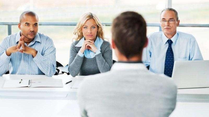HR筛选简历5大关,你知道自己倒在哪一步